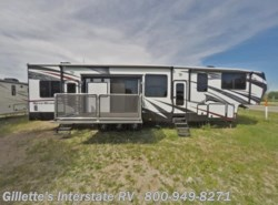 New 2015 Heartland RV Road Warrior RW420 available in East Lansing, Michigan