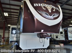 New 2015  Heartland RV Bighorn 3270RS by Heartland RV from Gillette's Interstate RV, Inc. in East Lansing, MI