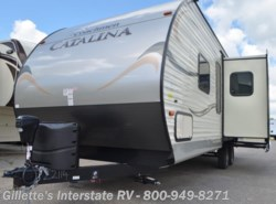 New 2016  Coachmen Catalina Summer Edition 233DS by Coachmen from Gillette's Interstate RV, Inc. in East Lansing, MI
