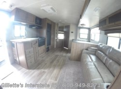 New 2016  Cruiser RV Shadow Cruiser 279DBS by Cruiser RV from Gillette's Interstate RV, Inc. in East Lansing, MI