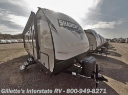 New 2016  Cruiser RV Shadow Cruiser 240BHS