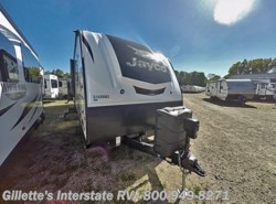 New 2016  Jayco White Hawk Ultra Lite 33RLBS by Jayco from Gillette's Interstate RV, Inc. in East Lansing, MI