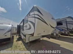 New 2016 Jayco Seismic Wave 412W available in East Lansing, Michigan