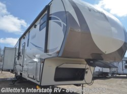 New 2017  Forest River Wildcat 363RB by Forest River from Gillette's Interstate RV, Inc. in East Lansing, MI