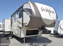 New 2017  Forest River Wildcat 28SGX by Forest River from Gillette's Interstate RV, Inc. in East Lansing, MI