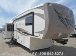 New 2017  Forest River Cedar Creek 36CKTS by Forest River from Gillette's Interstate RV, Inc. in East Lansing, MI