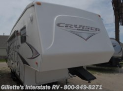 Used 2007  CrossRoads Cruiser 29RE by CrossRoads from Gillette's Interstate RV, Inc. in East Lansing, MI