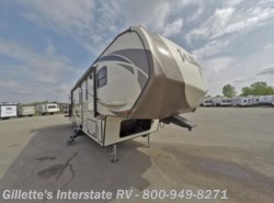 New 2017  Forest River Wildcat 32BHX by Forest River from Gillette's Interstate RV, Inc. in East Lansing, MI