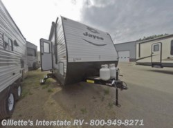New 2016  Jayco Jay Flight SLX 245RLSW by Jayco from Gillette's Interstate RV, Inc. in East Lansing, MI