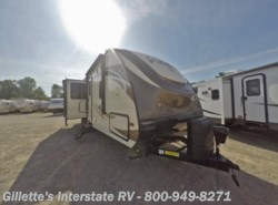 New 2017  Forest River Wildcat 312RLI by Forest River from Gillette's Interstate RV, Inc. in East Lansing, MI