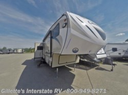 New 2017  Coachmen Chaparral Lite 30RLS by Coachmen from Gillette's Interstate RV, Inc. in East Lansing, MI