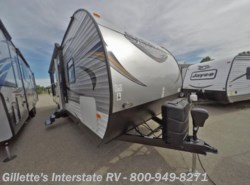 New 2017  Forest River Salem 27RKSS by Forest River from Gillette's Interstate RV, Inc. in East Lansing, MI