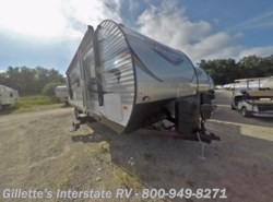 New 2017  Forest River Salem 30QBSS by Forest River from Gillette's Interstate RV, Inc. in East Lansing, MI