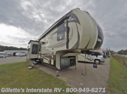 New 2017  Jayco Pinnacle 38REFS by Jayco from Gillette's Interstate RV, Inc. in East Lansing, MI