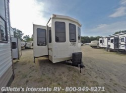 New 2017  Forest River Cedar Creek Cottage 40CCK by Forest River from Gillette's Interstate RV, Inc. in East Lansing, MI