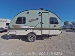 New 2017  Forest River R-Pod 171 by Forest River from Gillette's Interstate RV, Inc. in East Lansing, MI