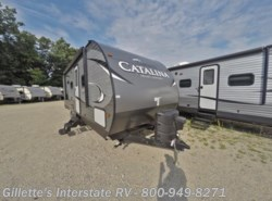 New 2017  Coachmen Catalina Legacy Edition 243RBS by Coachmen from Gillette's Interstate RV, Inc. in East Lansing, MI