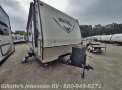 New 2017  Forest River Flagstaff Micro Lite 25BHS by Forest River from Gillette's Interstate RV, Inc. in East Lansing, MI