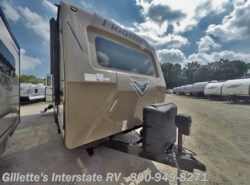 New 2017  Forest River Flagstaff Super Lite 26RLWS by Forest River from Gillette's Interstate RV, Inc. in East Lansing, MI