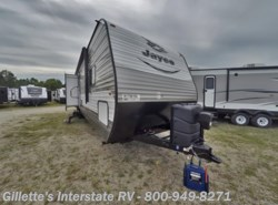 New 2017  Jayco Jay Flight 33RBTS by Jayco from Gillette's Interstate RV, Inc. in East Lansing, MI