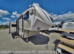 New 2017  Coachmen Chaparral Lite 29RLS by Coachmen from Gillette's Interstate RV, Inc. in East Lansing, MI