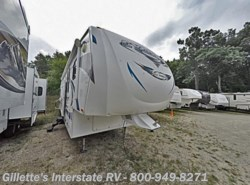 Used 2011  Heartland RV Cyclone 3010 by Heartland RV from Gillette's Interstate RV, Inc. in East Lansing, MI