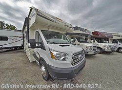New 2017  Coachmen Freelander  Micro Minnie 20CB by Coachmen from Gillette's Interstate RV, Inc. in East Lansing, MI