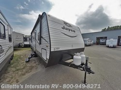 New 2017  Jayco Jay Flight SLX 287BHSW by Jayco from Gillette's Interstate RV, Inc. in East Lansing, MI