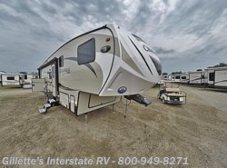 New 2017  Coachmen Chaparral Lite 295BHS by Coachmen from Gillette's Interstate RV, Inc. in East Lansing, MI
