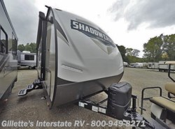 New 2017  Cruiser RV Shadow Cruiser 280QBS by Cruiser RV from Gillette's Interstate RV, Inc. in East Lansing, MI