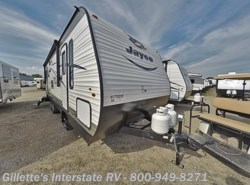 New 2017  Jayco Jay Flight SLX 265RLSW by Jayco from Gillette's Interstate RV, Inc. in East Lansing, MI