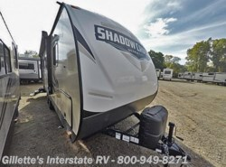 New 2017  Cruiser RV Shadow Cruiser 225RBS by Cruiser RV from Gillette's Interstate RV, Inc. in East Lansing, MI