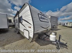 New 2017  Jayco Jay Flight SLX 195RB by Jayco from Gillette's Interstate RV, Inc. in East Lansing, MI