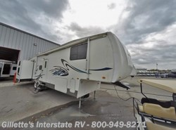 Used 2007  Forest River Sierra 315BHT by Forest River from Gillette's Interstate RV, Inc. in East Lansing, MI