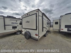 New 2017  Forest River Flagstaff Shamrock 233S by Forest River from Gillette's Interstate RV, Inc. in East Lansing, MI