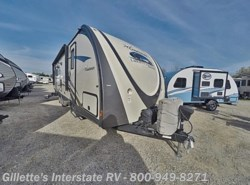 Used 2013  Coachmen Freedom Express Liberty Edition 281RLDS by Coachmen from Gillette's Interstate RV, Inc. in East Lansing, MI