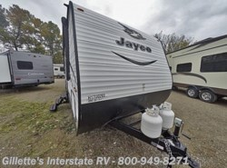 New 2017  Jayco Jay Flight SLX 245RLSW by Jayco from Gillette's Interstate RV, Inc. in East Lansing, MI