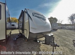 New 2017  Cruiser RV Shadow Cruiser 195WBS by Cruiser RV from Gillette's Interstate RV, Inc. in East Lansing, MI