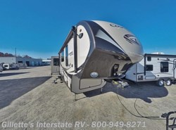 New 2017 Coachmen Brookstone 395RL available in East Lansing, Michigan