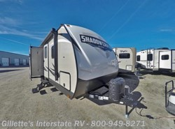 New 2017  Cruiser RV Shadow Cruiser 282BHS by Cruiser RV from Gillette's Interstate RV, Inc. in East Lansing, MI