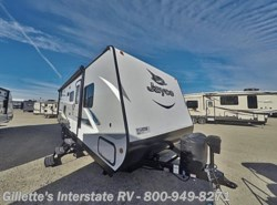 New 2017  Jayco Jay Feather 25BH by Jayco from Gillette's Interstate RV, Inc. in East Lansing, MI