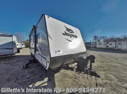 New 2017  Jayco Jay Feather 23RLSW by Jayco from Gillette's Interstate RV, Inc. in East Lansing, MI