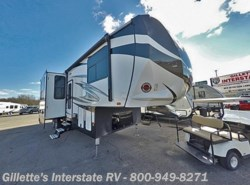 New 2017  Heartland RV Torque TQ345 by Heartland RV from Gillette's Interstate RV, Inc. in East Lansing, MI