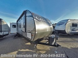 New 2017  Coachmen Catalina Legacy Edition 333RETS by Coachmen from Gillette's Interstate RV, Inc. in East Lansing, MI