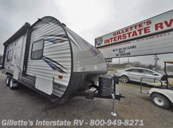 New 2017  Forest River Salem Cruise Lite 241QBXL by Forest River from Gillette's Interstate RV, Inc. in East Lansing, MI