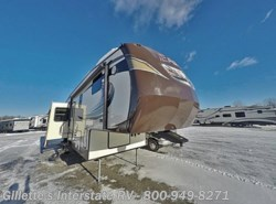 Used 2014  Jayco Eagle 33.5RKTS by Jayco from Gillette's Interstate RV, Inc. in East Lansing, MI