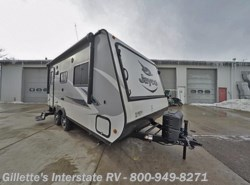 New 2017  Jayco Jay Feather X19H by Jayco from Gillette's Interstate RV, Inc. in East Lansing, MI