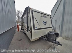 New 2017  Forest River Flagstaff Shamrock 19 by Forest River from Gillette's Interstate RV, Inc. in East Lansing, MI