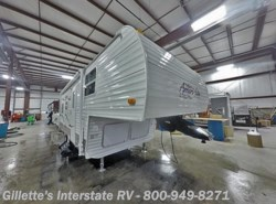 Used 2011  Gulf Stream Ameri-Lite 21FMS by Gulf Stream from Gillette's Interstate RV, Inc. in East Lansing, MI