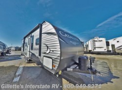 New 2017  Coachmen Catalina Trail Blazer 22TH by Coachmen from Gillette's Interstate RV, Inc. in East Lansing, MI
